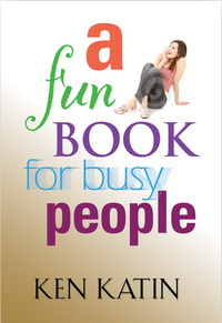 Fun Book for Busy People